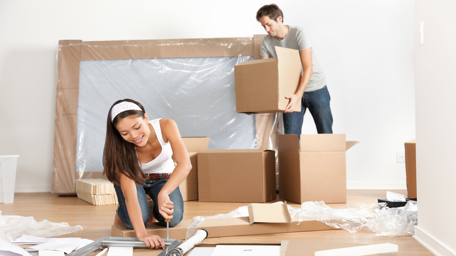 Office Moving Services Indianapolis IN