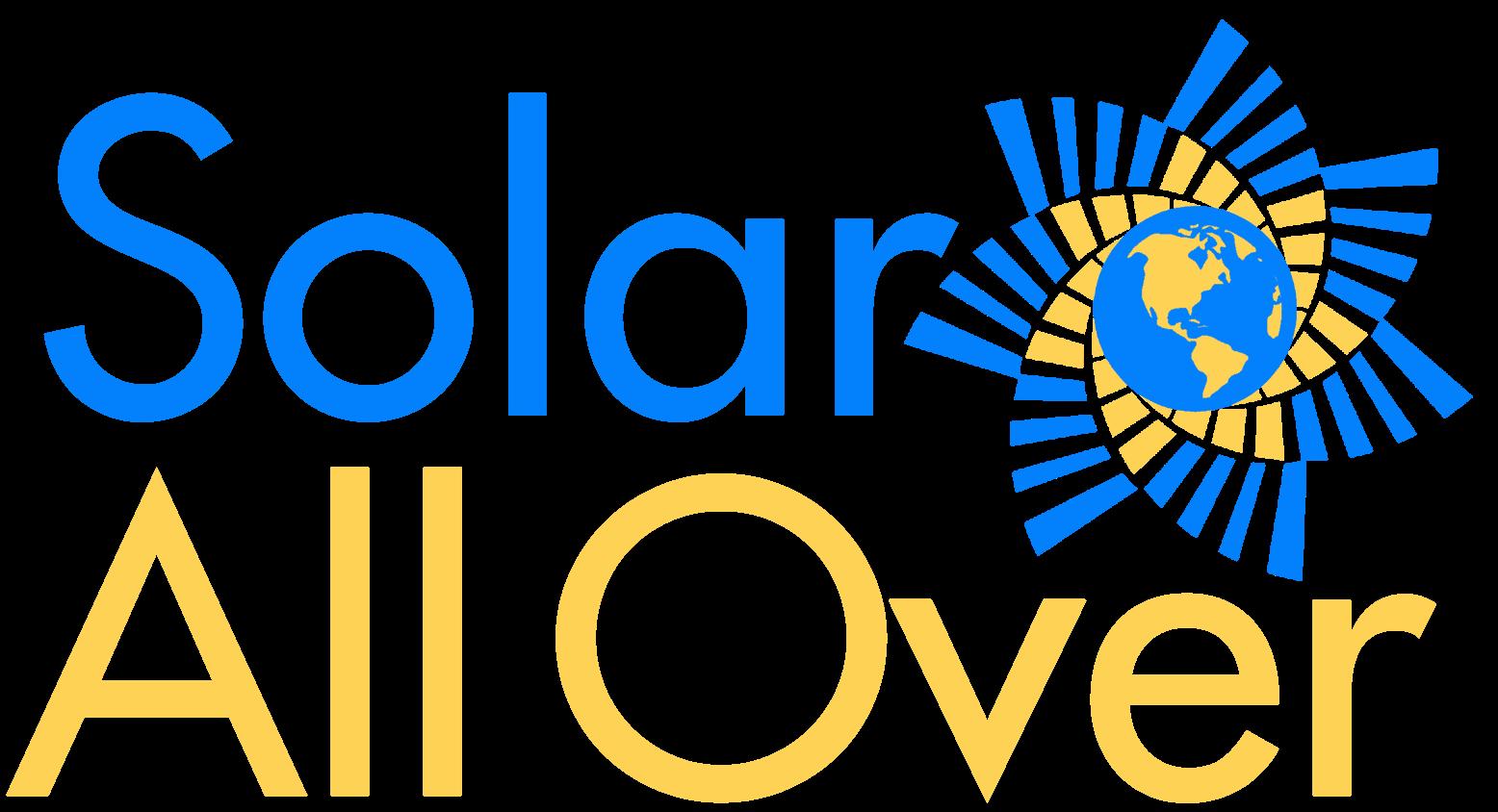 Solar All Over-Solar Panels For Less